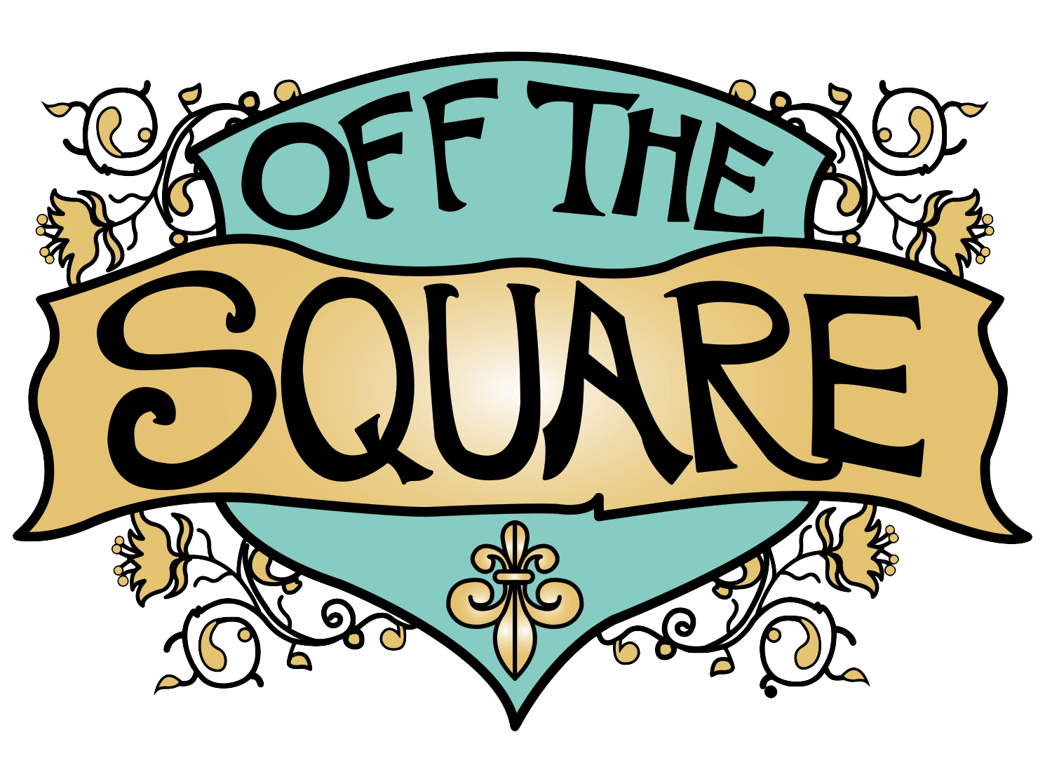 Off The Square Logo